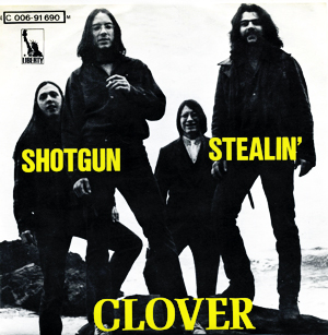 Shotgun/Stealin'