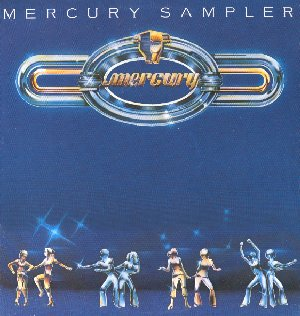 Mercury Sampler